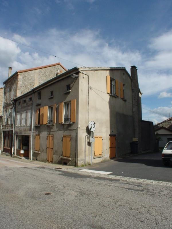 Sale house / villa Montfaucon en velay 95000€ - Picture 1