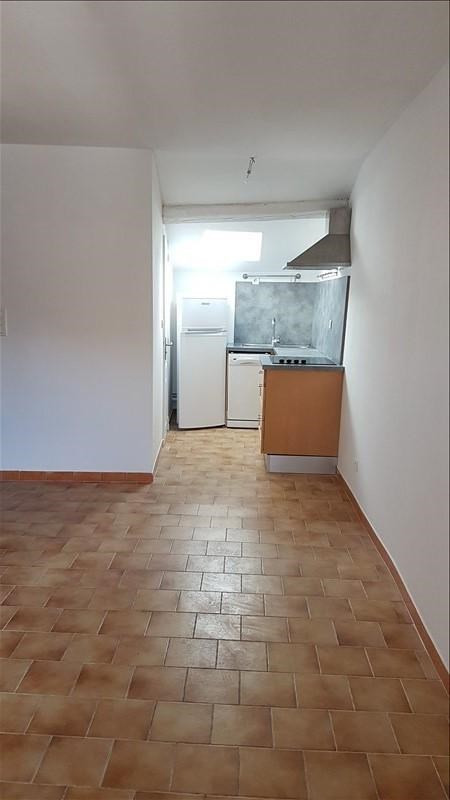 Rental apartment Eyguieres 530€ CC - Picture 1