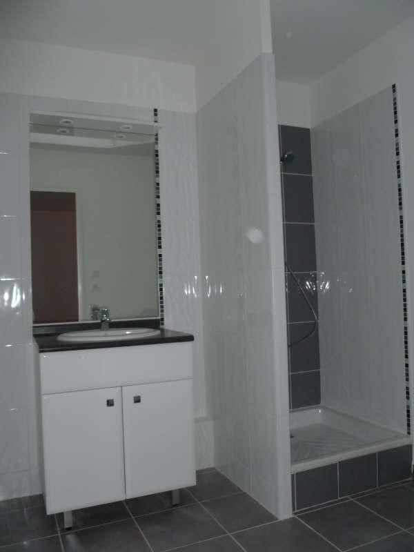 Rental apartment Toulouse 484€ CC - Picture 9