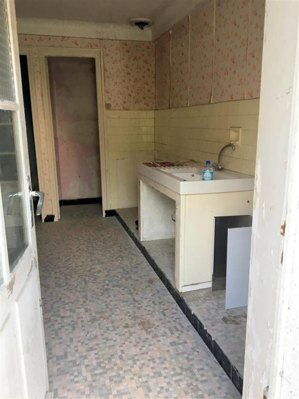 Vente maison / villa Ecuelles 64500€ - Photo 7