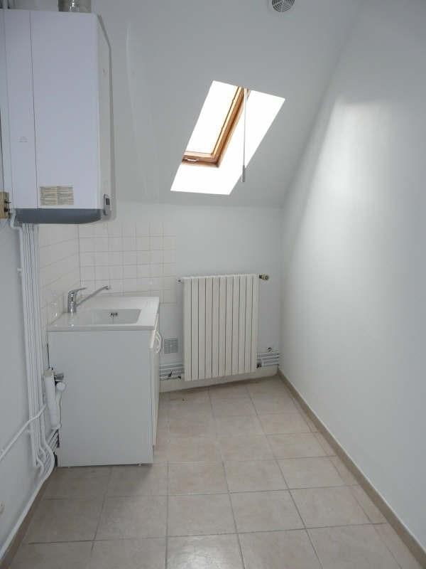 Vermietung wohnung Moulins 420€ CC - Fotografie 3