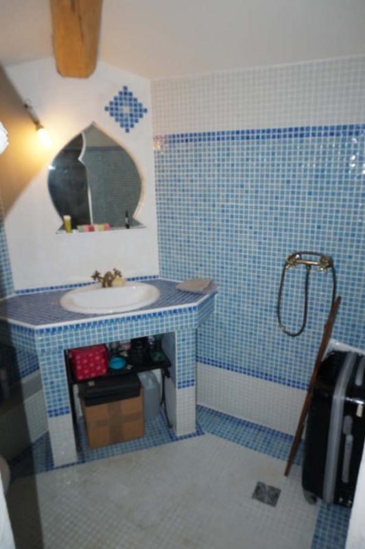 Verkoop  huis St maurice l exil 229000€ - Foto 9