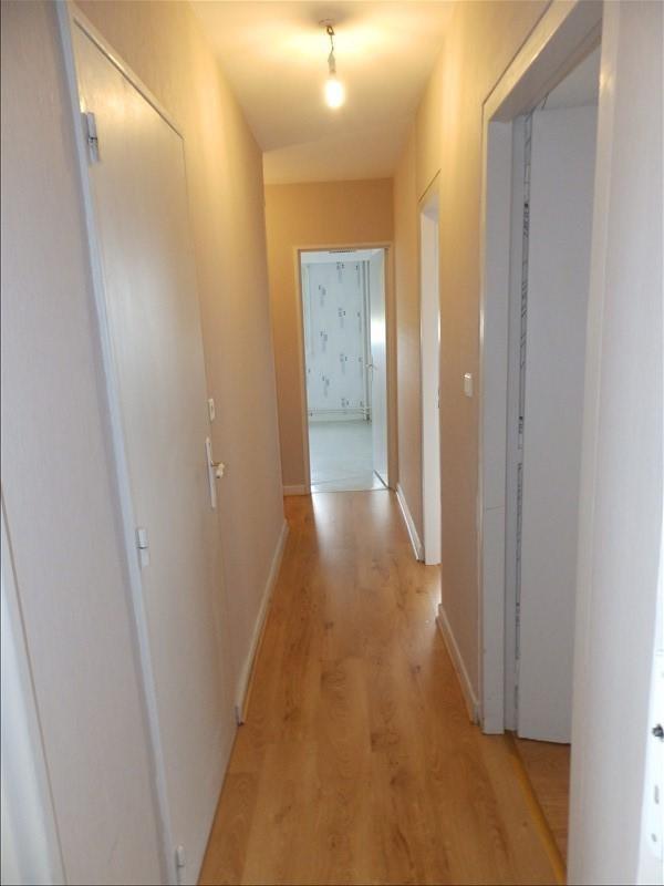 Location appartement Moulins 560€ CC - Photo 5