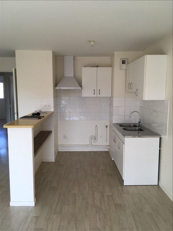 Revenda apartamento Janze 130625€ - Fotografia 4