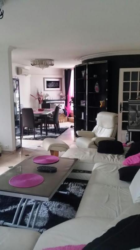 Vente de prestige appartement Creteil 590000€ - Photo 9
