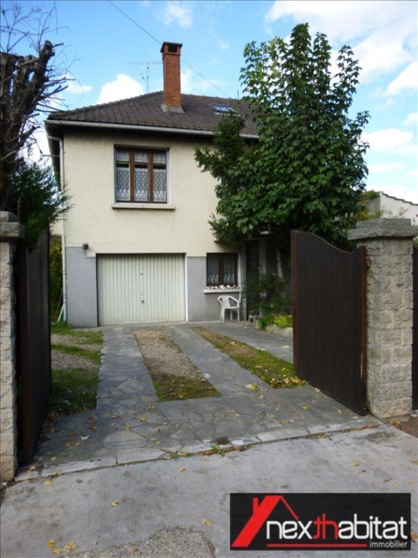 Vente maison / villa Livry gargan 309000€ - Photo 5