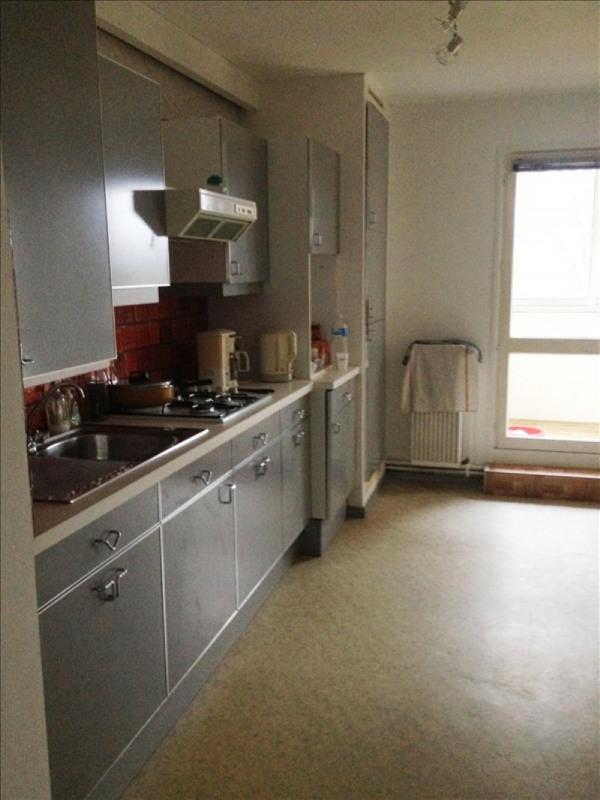 Location appartement Nantes 559,96€cc - Photo 2
