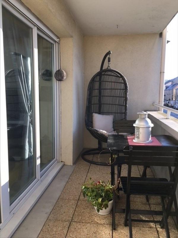 Vente appartement Ozoir la ferriere 255000€ - Photo 2