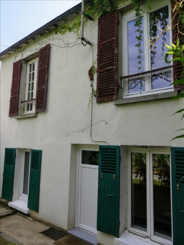 Sale house / villa La ferte sous jouarre 84 000€ - Picture 1