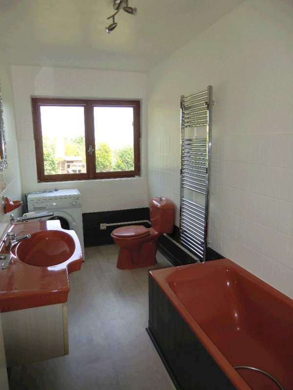 Rental apartment Le bourget du lac 649€ CC - Picture 6