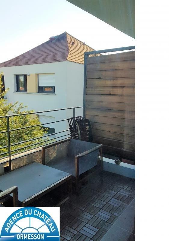 Vente appartement La queue en brie 234000€ - Photo 1