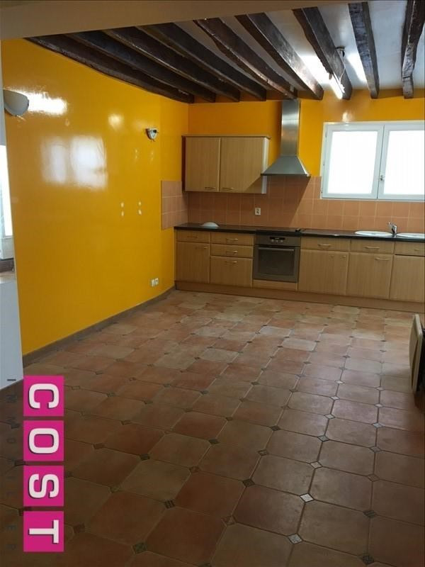 Location maison / villa Nanterre 1 200€ +CH - Photo 2