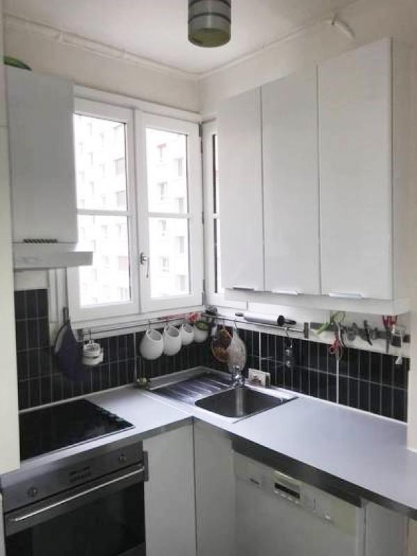 Sale apartment Paris 16ème 970000€ - Picture 4