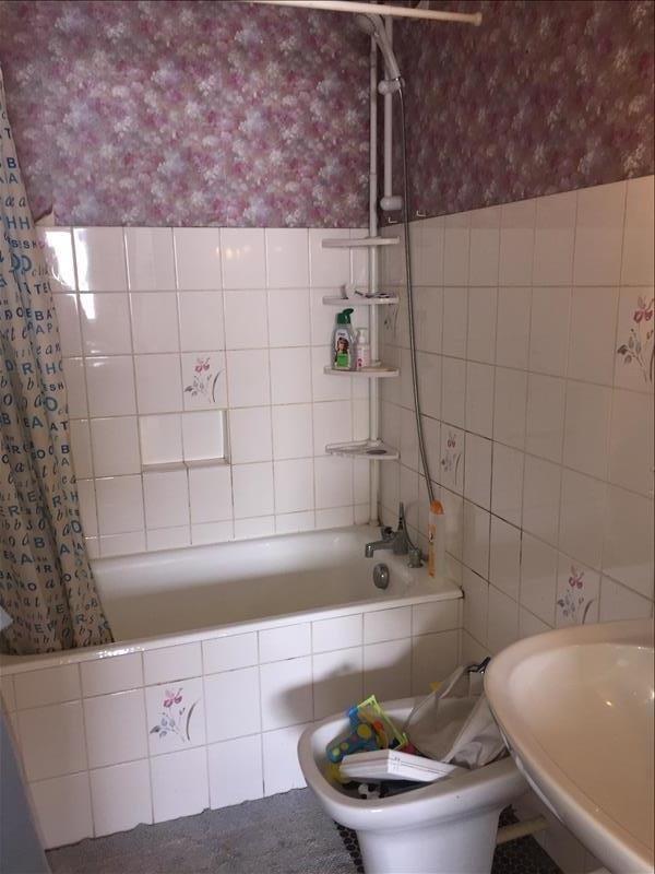 Vente appartement Jard sur mer 127500€ - Photo 8
