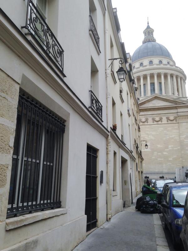 Vente Bureau Paris 5ème 0
