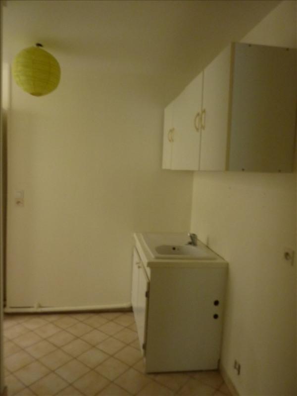 Rental apartment Crepy en valois 580€ CC - Picture 2