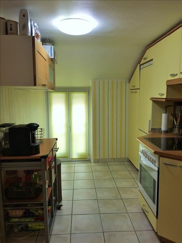 Sale apartment Behobie 95000€ - Picture 5