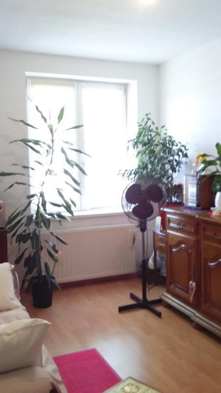 Vente appartement Mulhouse 66 000€ - Photo 1