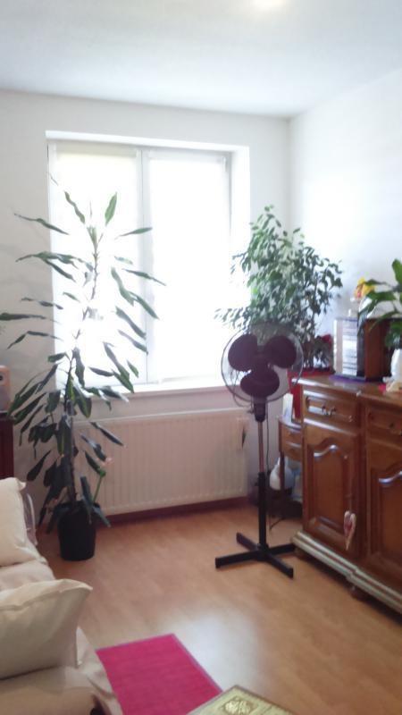 Vente appartement Mulhouse 66000€ - Photo 1