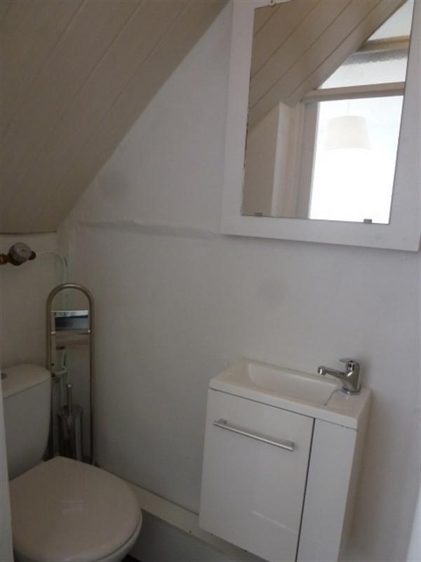 Rental apartment Fontainebleau 585€ CC - Picture 9