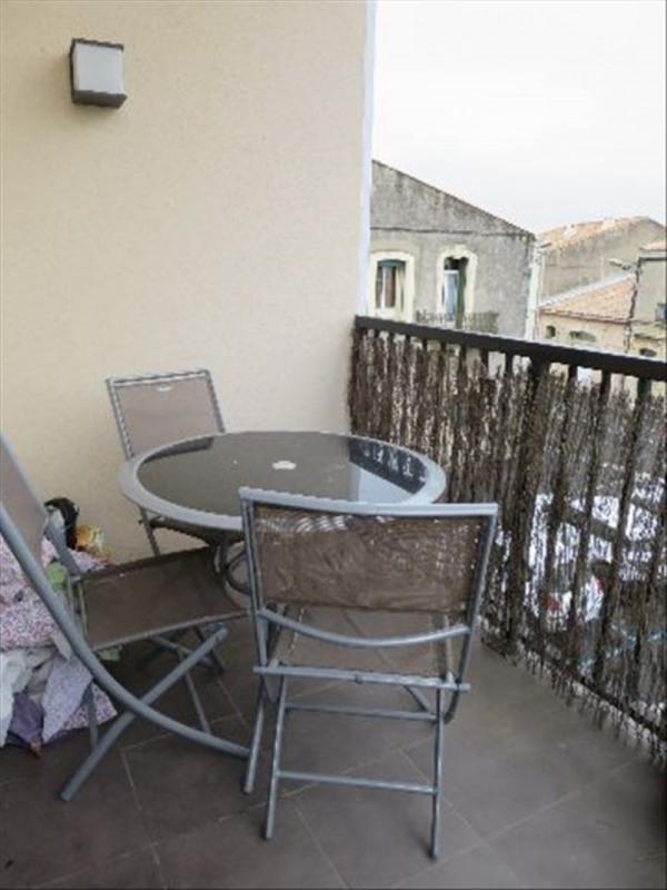 Alquiler  apartamento Villeneuve les maguelone 763€ CC - Fotografía 4