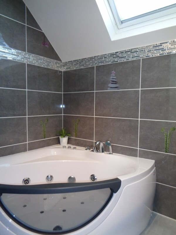 Sale house / villa Lesigny 439000€ - Picture 8