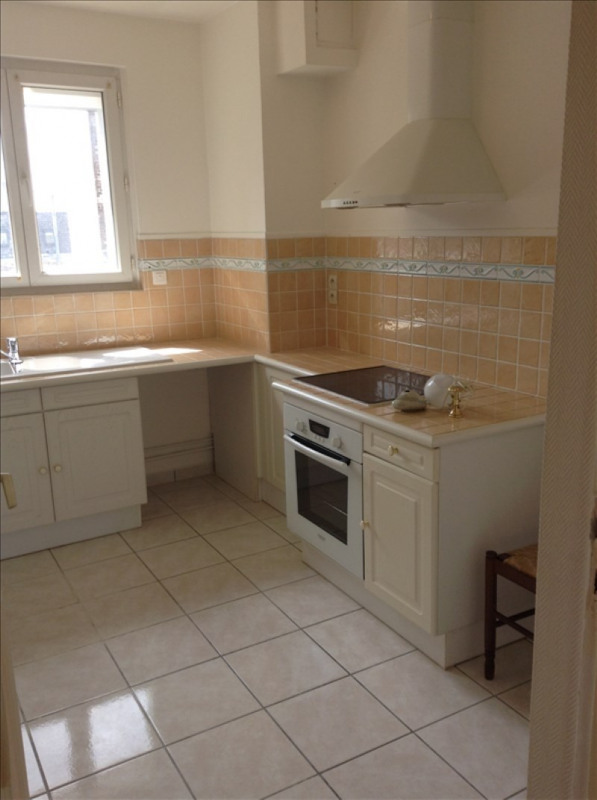 Rental apartment St quentin 950€ CC - Picture 2