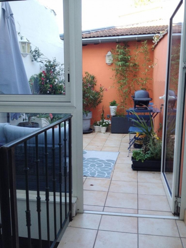 Sale house / villa Sainte-foy-lès-lyon 429 000€ - Picture 5