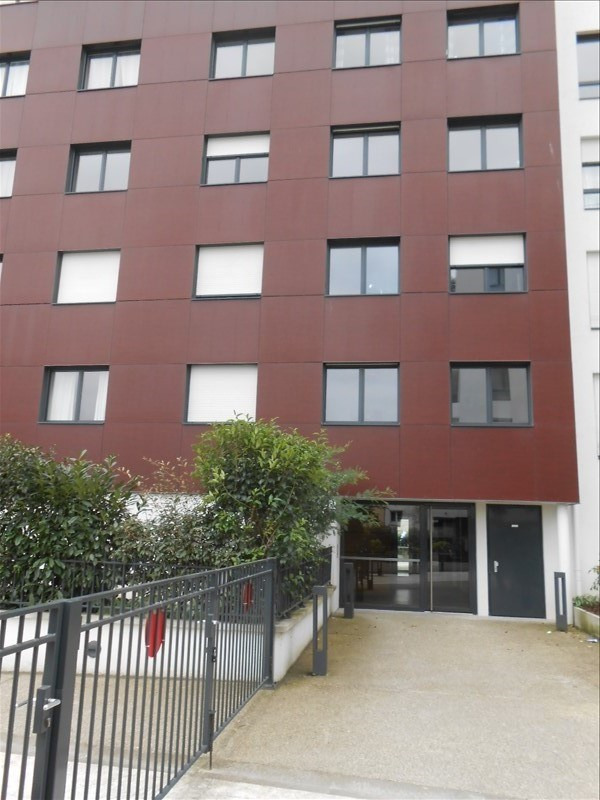 Vente appartement Issy les moulineaux 280 000€ - Photo 5