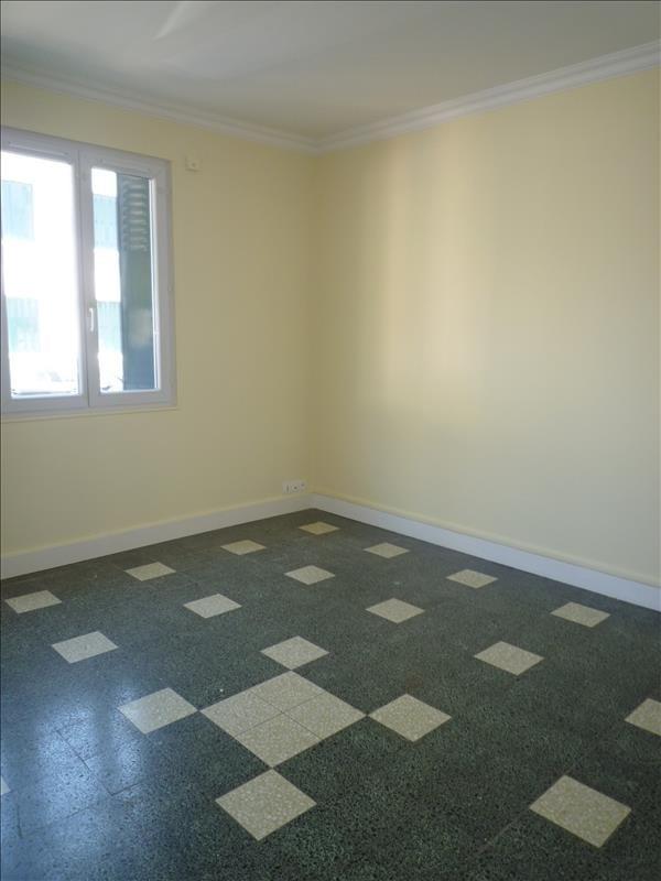 Rental apartment Livry gargan 720€ CC - Picture 4