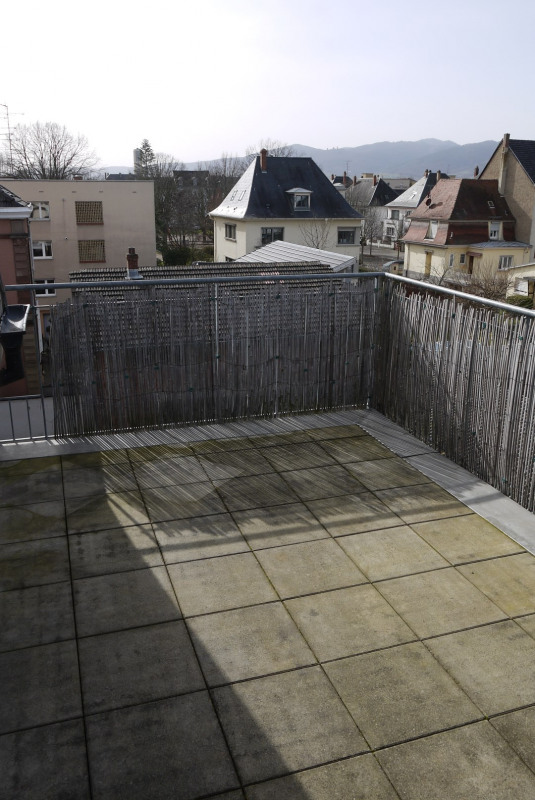 Vente appartement Colmar 184 000€ - Photo 7