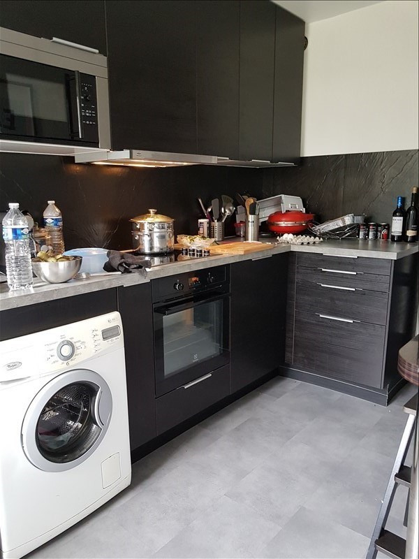 Viager appartement Levallois perret 630 000€ - Photo 2