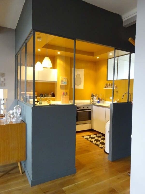 Sale apartment Brest 203000€ - Picture 3