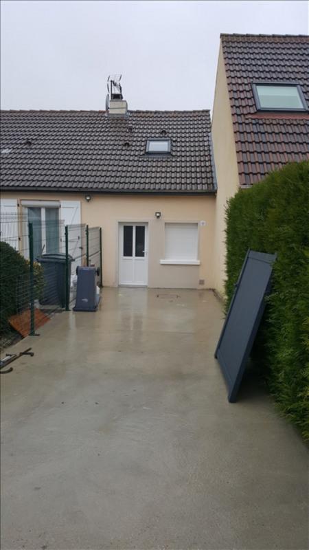 Affitto appartamento Claye souilly 680€ CC - Fotografia 1