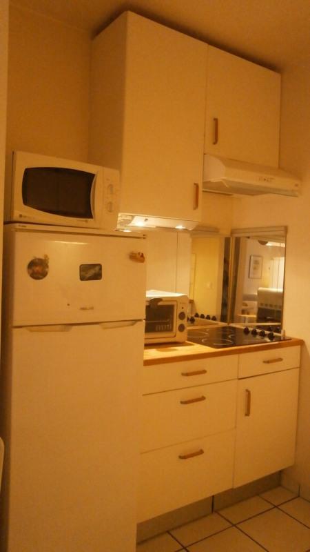 Rental apartment Fontainebleau 1050€ CC - Picture 9