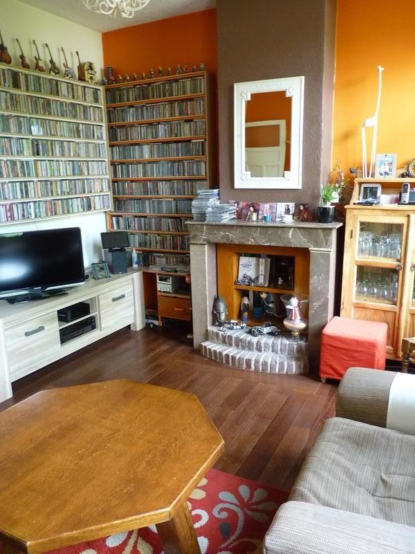 Vente Appartement 3 pièces 66,28m² Lille
