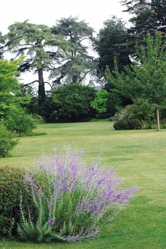 Vente de prestige maison / villa Bessin 4150000€ - Photo 10