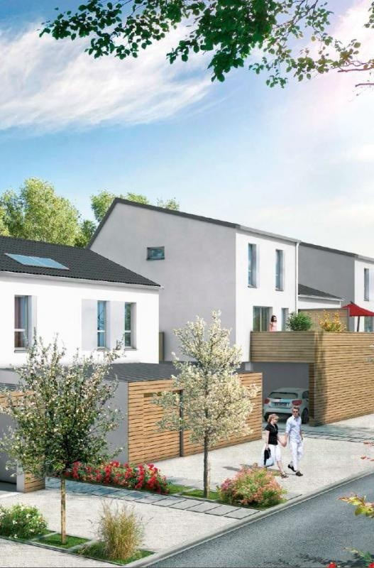 Vendita casa Villeneuve-tolosane 242700€ - Fotografia 1
