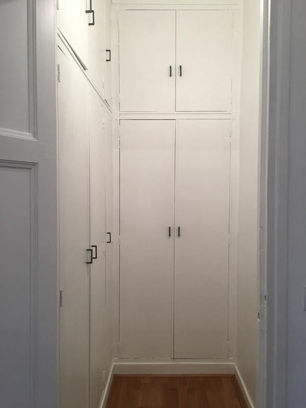 Rental apartment Courbevoie 1190€ CC - Picture 3