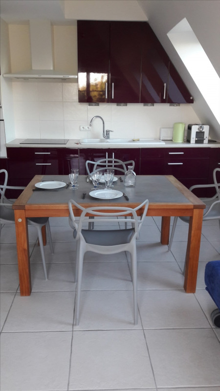 Vacation rental apartment Chatelaillon-plage 360€ - Picture 8