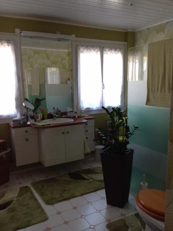 Sale house / villa Poitiers 268000€ - Picture 6