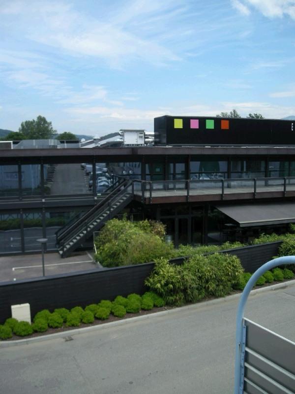Rental hangar Poisy 630€ CC - Picture 6