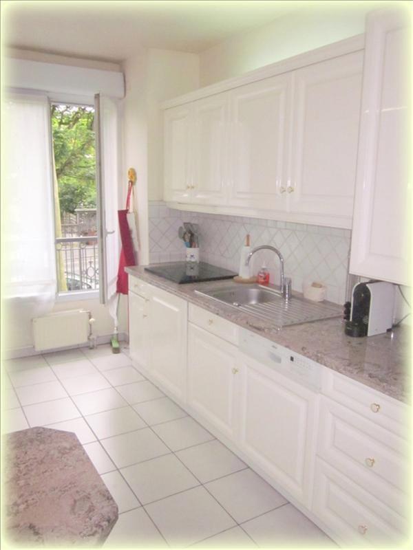Vente appartement Le raincy 382000€ - Photo 6