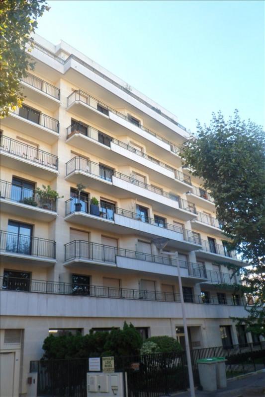 Location appartement Courbevoie 687€ CC - Photo 1