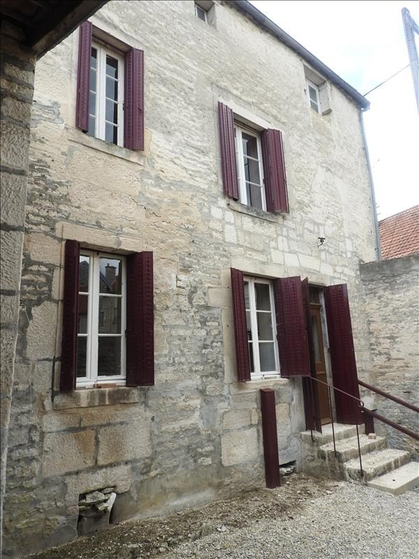 Sale house / villa A 10 mins de chatillon 29 500€ - Picture 10