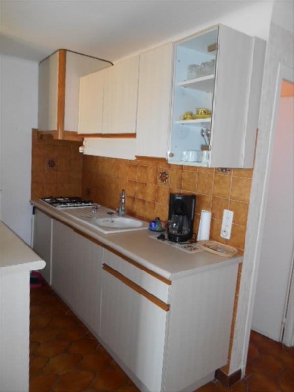 Vente appartement Port vendres 120000€ - Photo 5