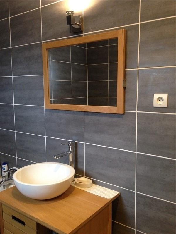 Sale house / villa Quincy voisins 170000€ - Picture 7