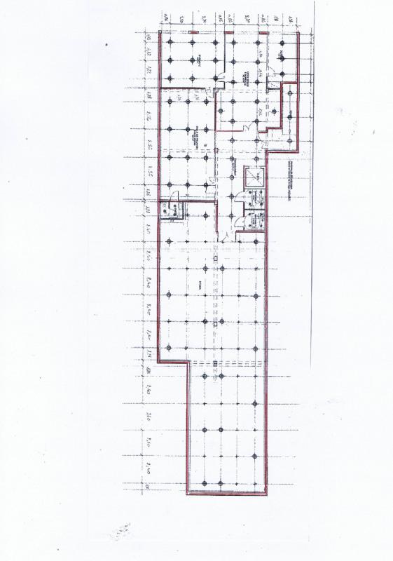 Location Bureau Clamart 0