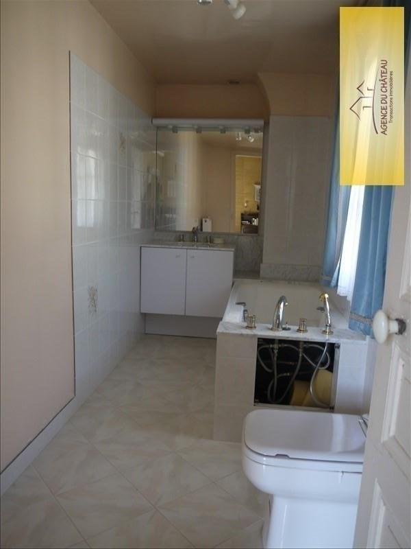 Vente maison / villa Perdreauville 278000€ - Photo 10
