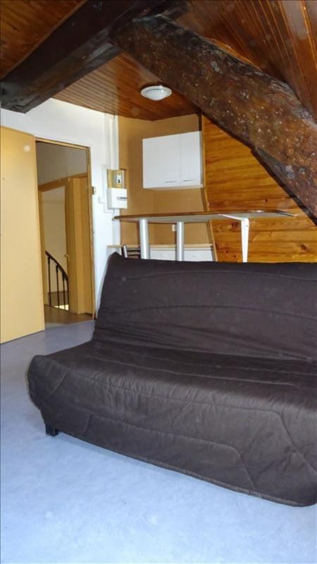 Rental apartment Corbeil essonnes 450€ CC - Picture 4